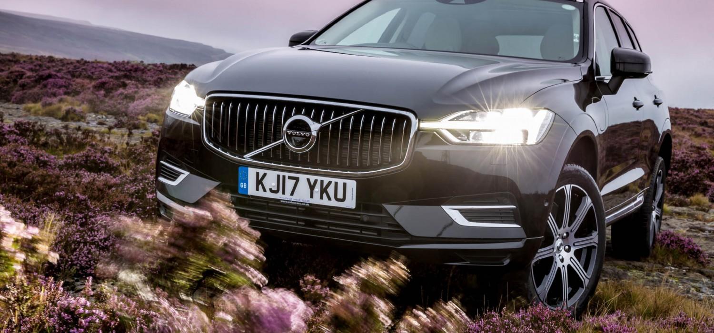 Hybrid Volvo a safety tour de force