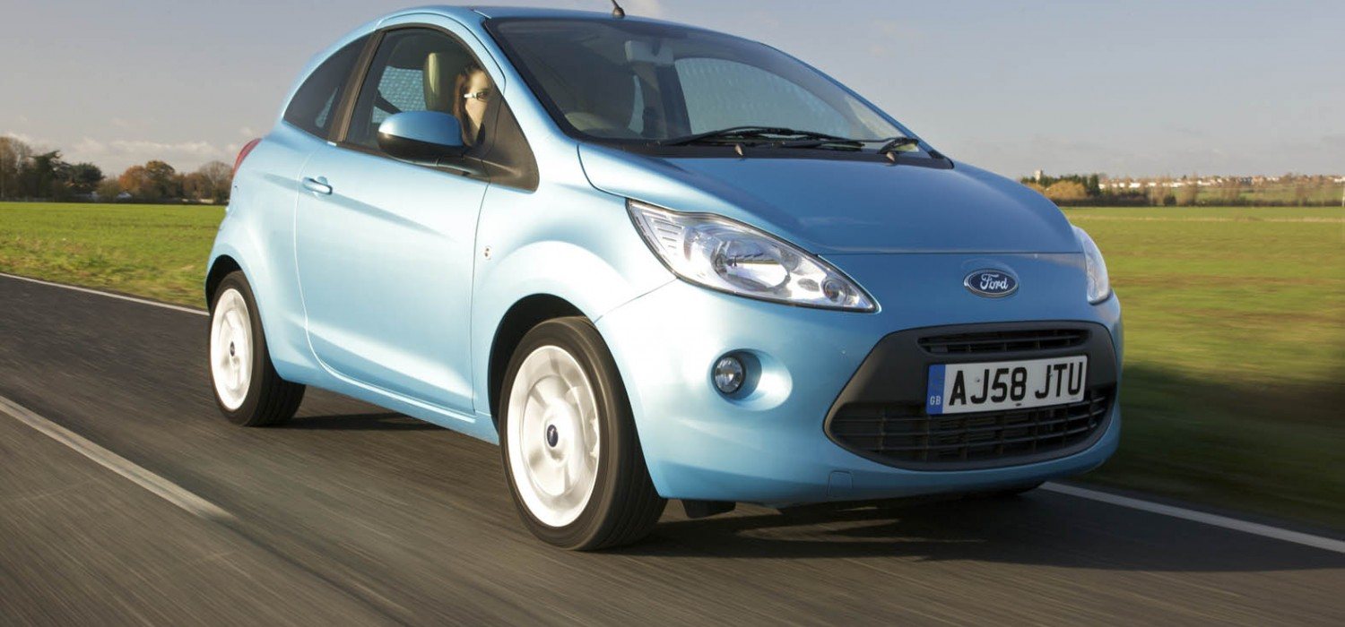 Ford Ka - Used Car Review