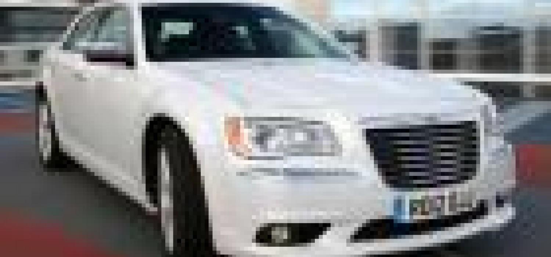 Chrysler 300C - Used Car Review