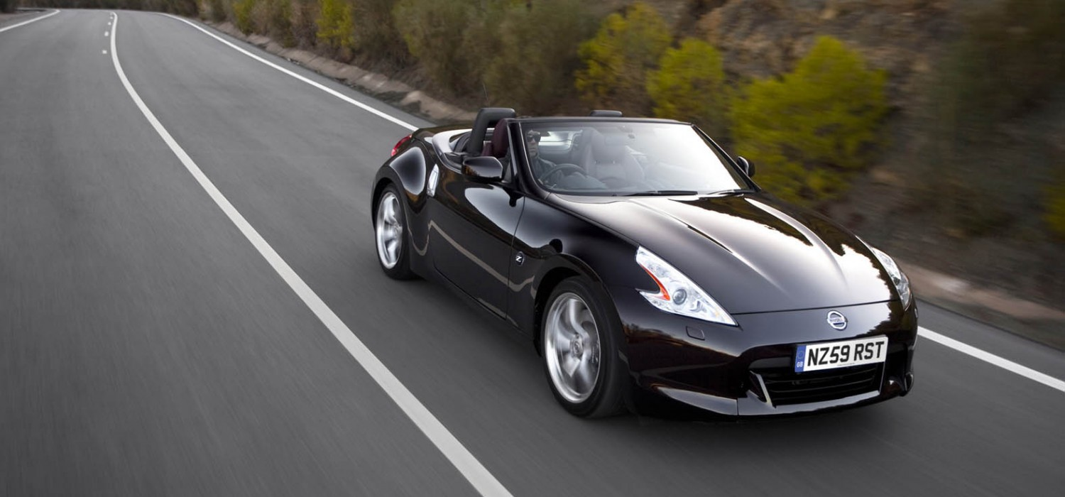 Nissan 370Z - Used Car Review
