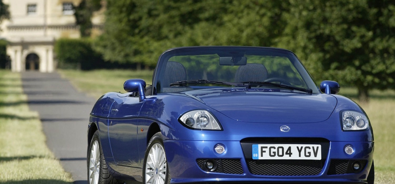 Italian number filled a sports car gap