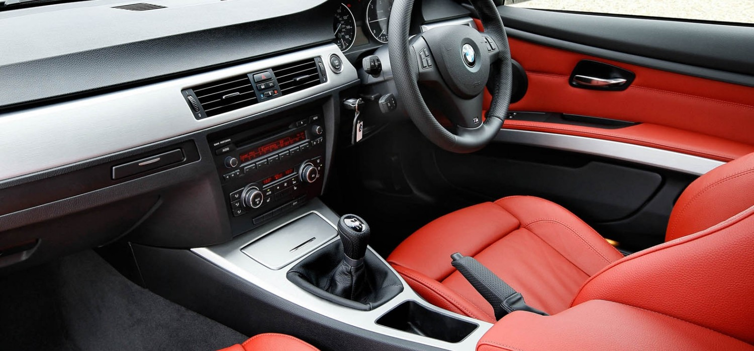 BMW 335 Coupe M Sport