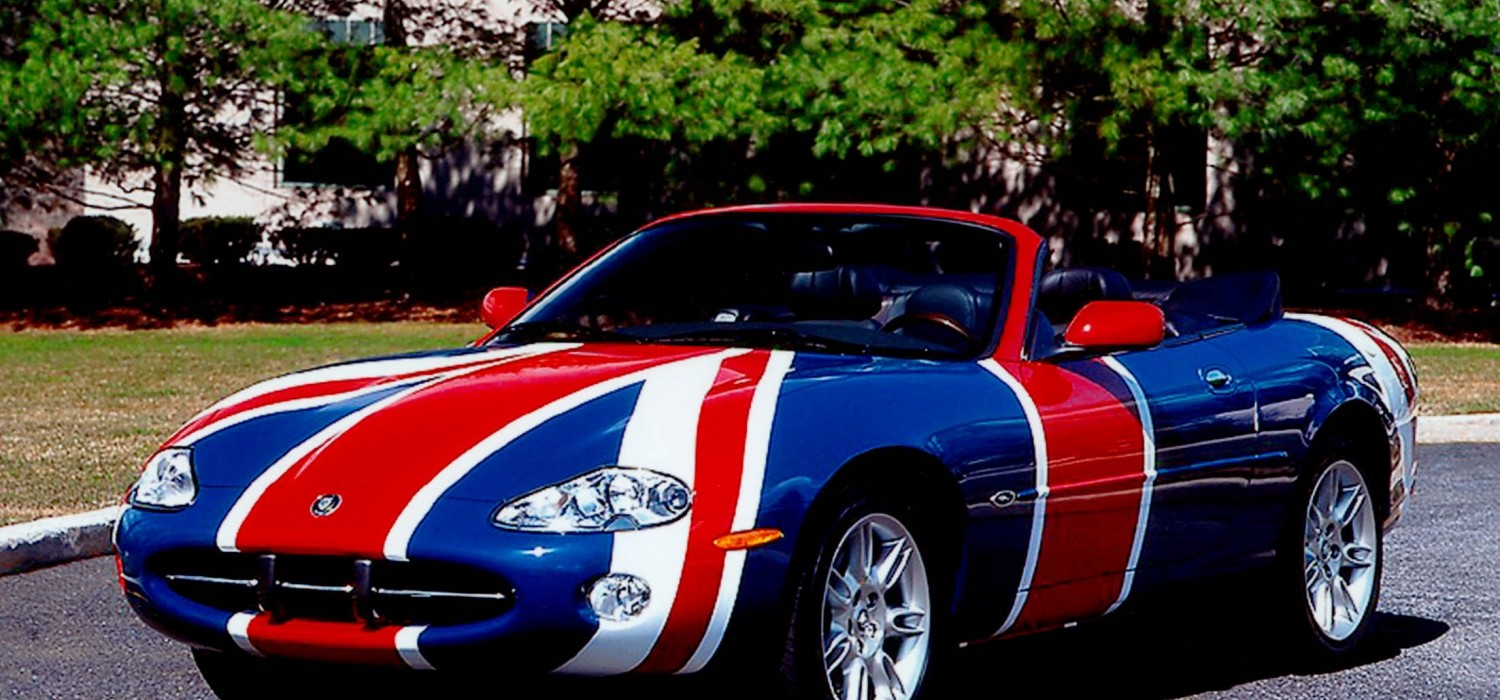 Jaguar XK8 - Used Car Review