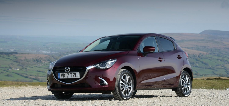 Mazda2 1.5 90ps GT Sport Nav+