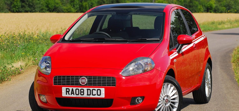 Fiat's cheaper alternative