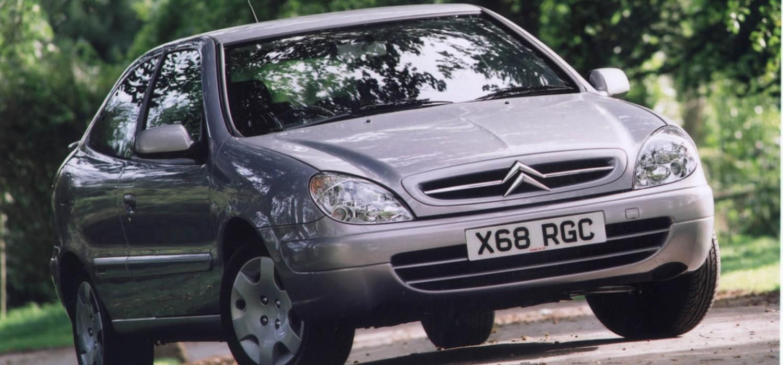 Citroen Xsara a bargain family hatch