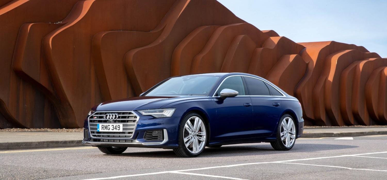 Audi S6 TDI Tiptronic