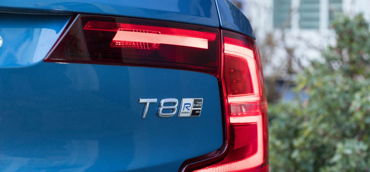 Volvo S90 Recharge T8 Inscription AWD PHEV