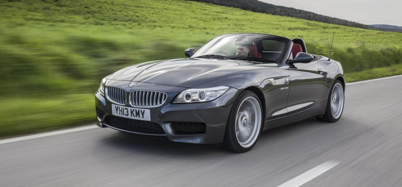 BMW Z4 - Used Car Review