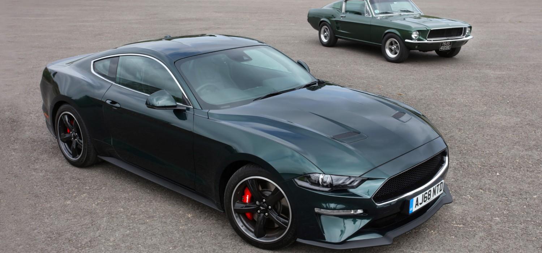 Bullitt run extended for Ford Mustang