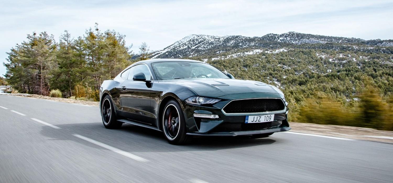 Ford Mustang Bullitt prices revealed