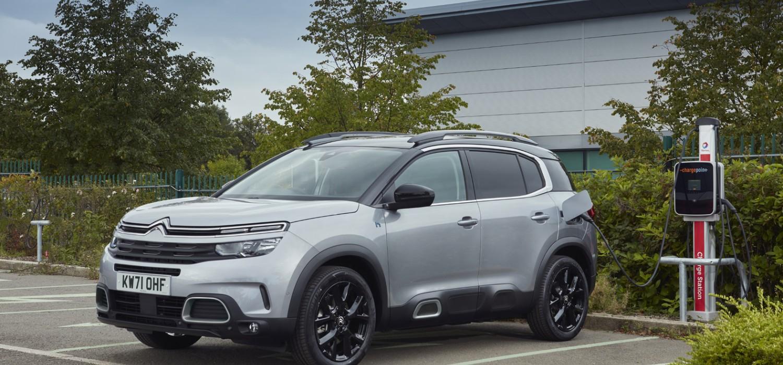 Black Edition joins Citroen's PHEV SUV range