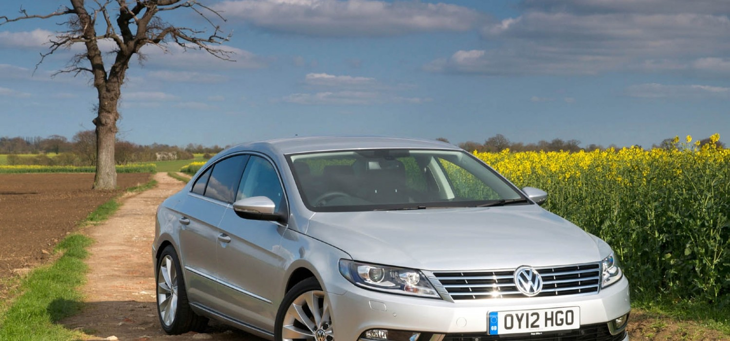 Volkswagen CC GT - Used Car Review