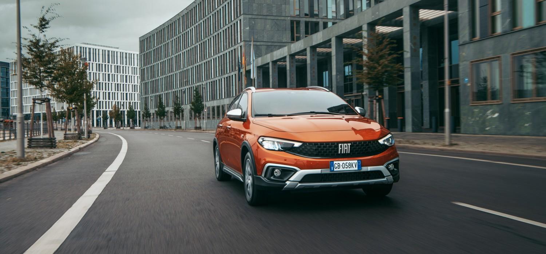 Fiat announces new Tipo prices