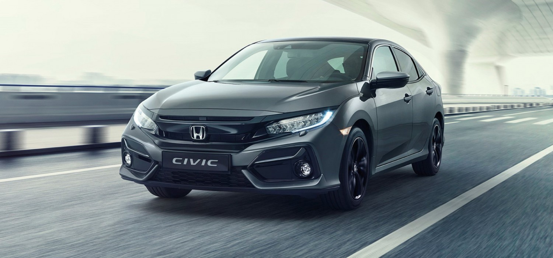 Upgrades for Honda Civic