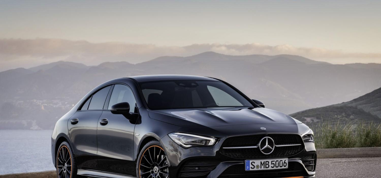 Merc reveals CLA Coupe prices