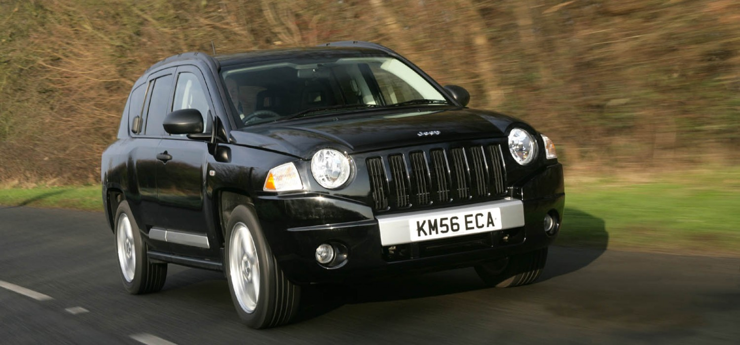 Jeep Compass - Used Car Review