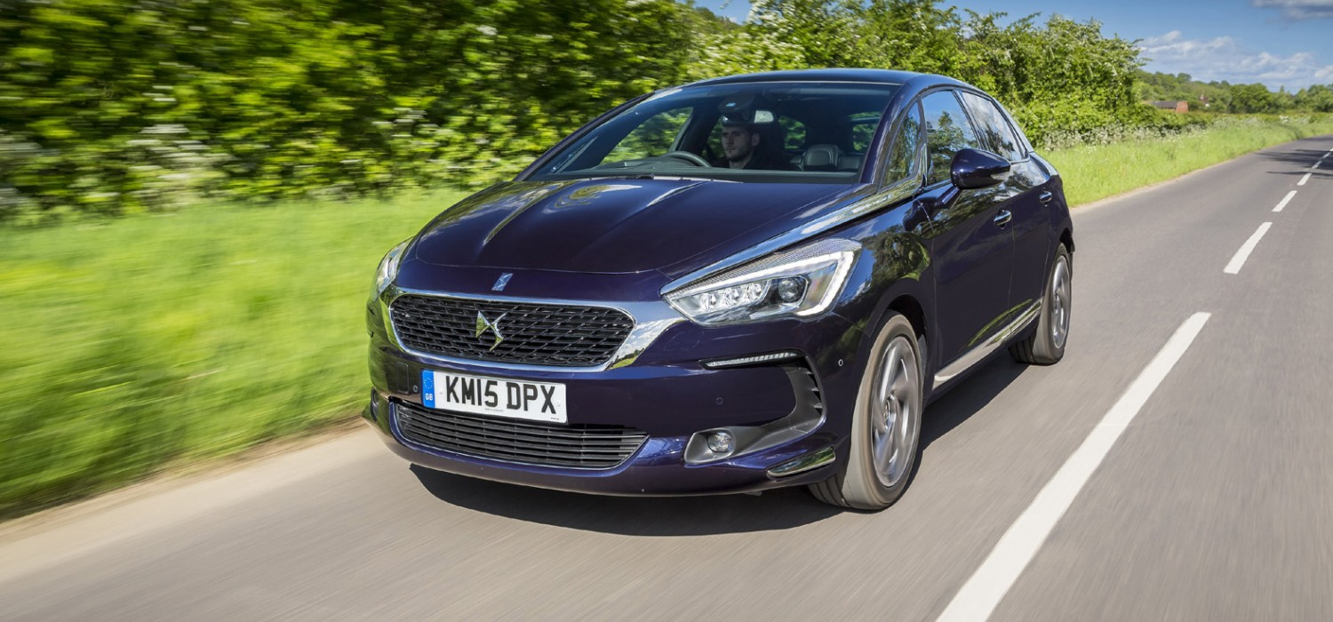 Citroen DS5 - Used Car Review