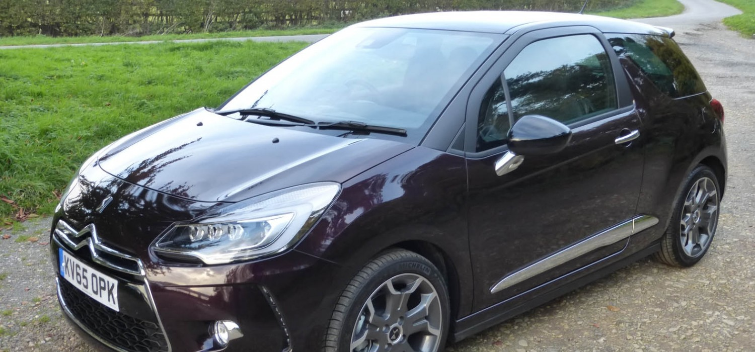 DS3 - Used Car Review