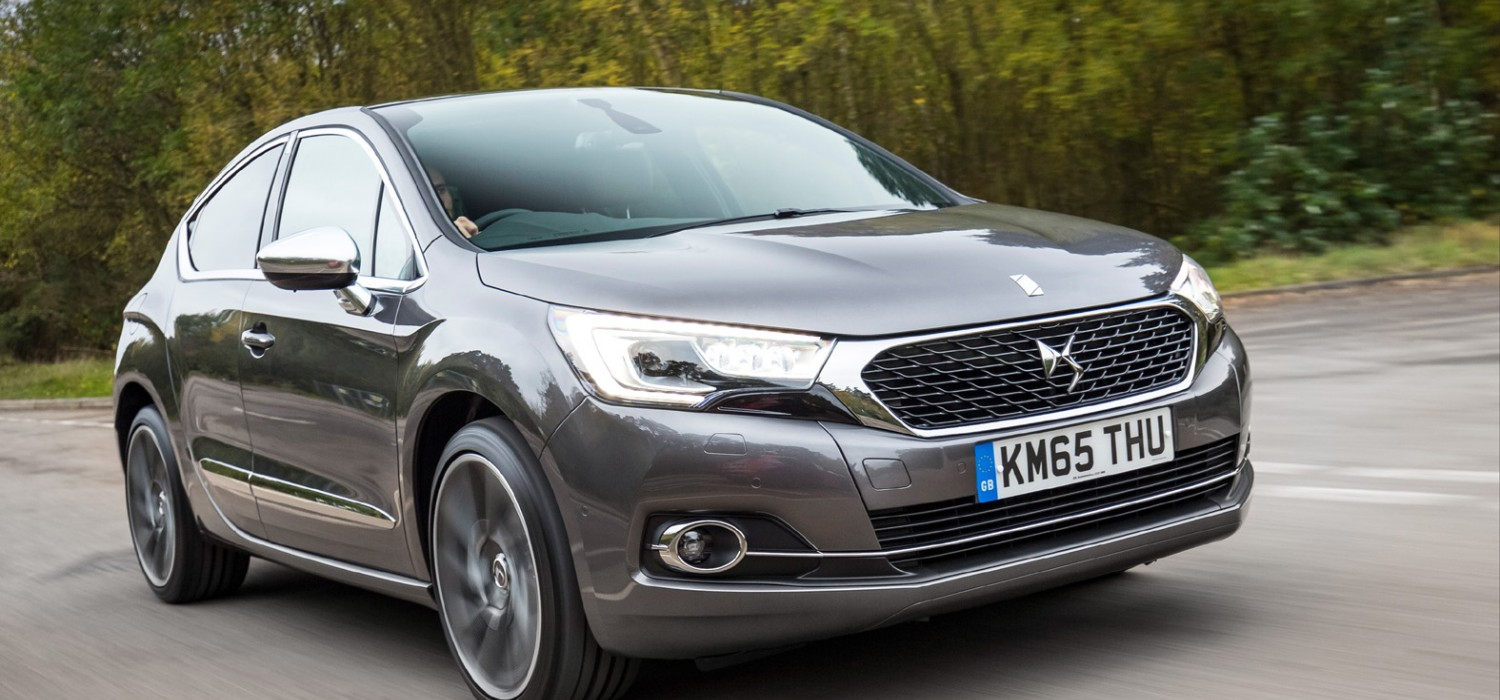 DS 4 - Used Car Review