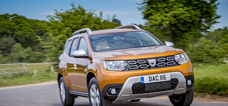 New Dacia Duster even better value