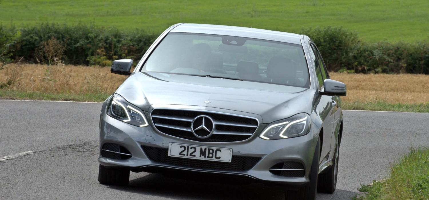 Mercedes-Benz E-Class - Used Car Review