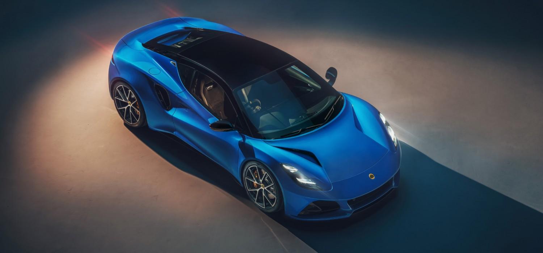 Lotus reveals Emira prices