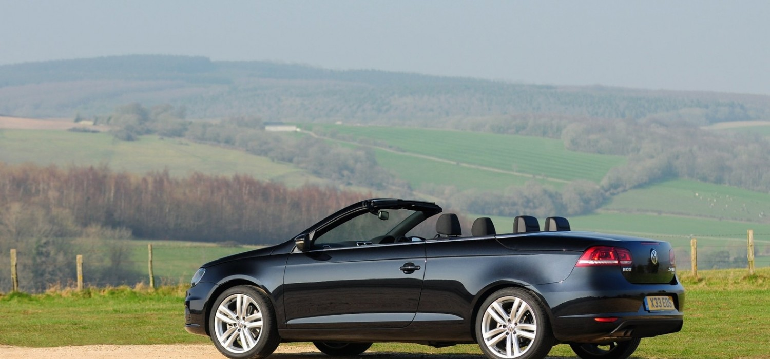 Volkswagen Eos - Used Car Review