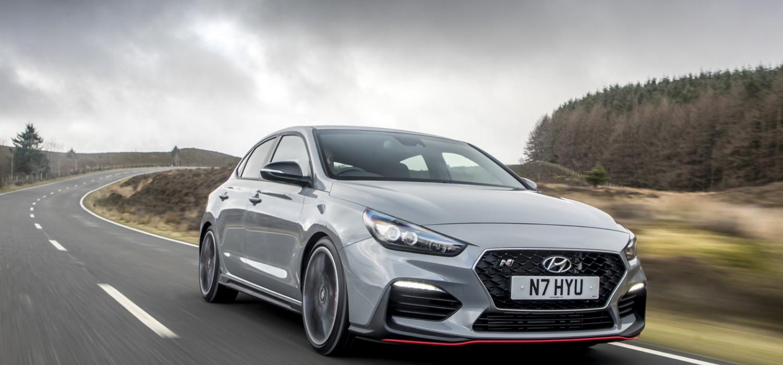 Hyundai makes Fastback faster
