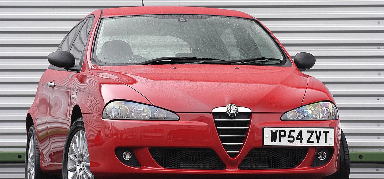 Alfa Romeo 147 - Used Car Review