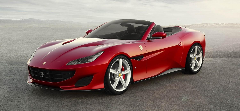 Ferrari scoops coveted design award