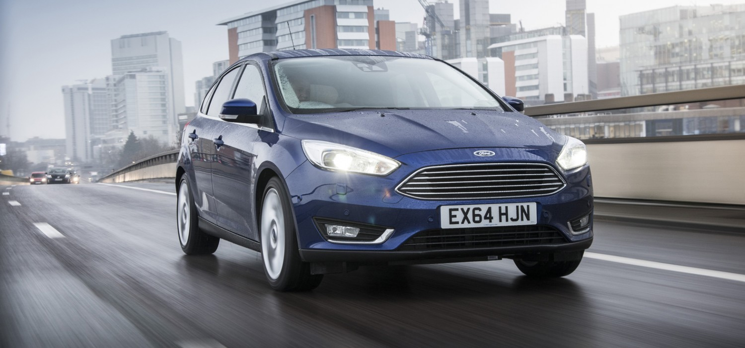 Ford Focus - Used Car Review
