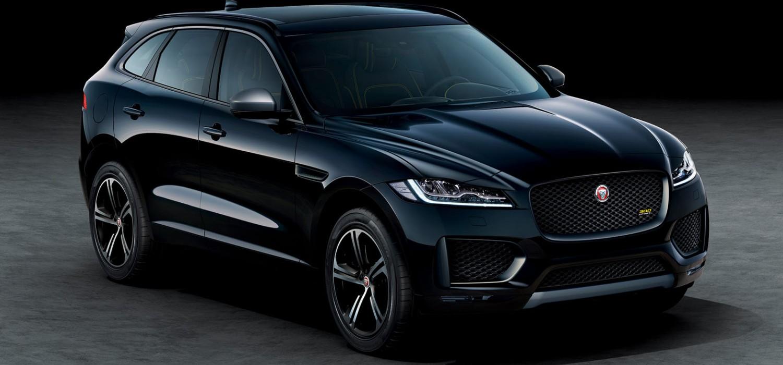 Jaguar's sublime sporting SUV