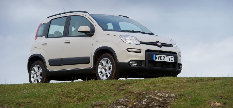 Fiat Panda - Used Car Review