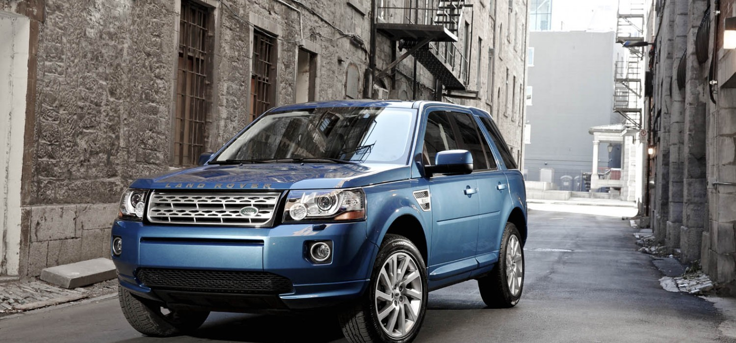 Land Rover Freelander - Used Car Review