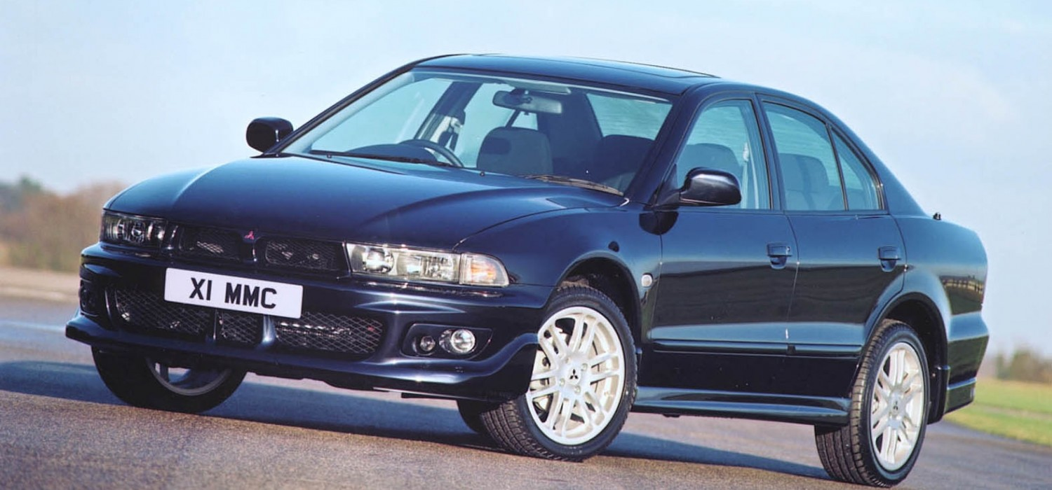 Galant has reliability as standard