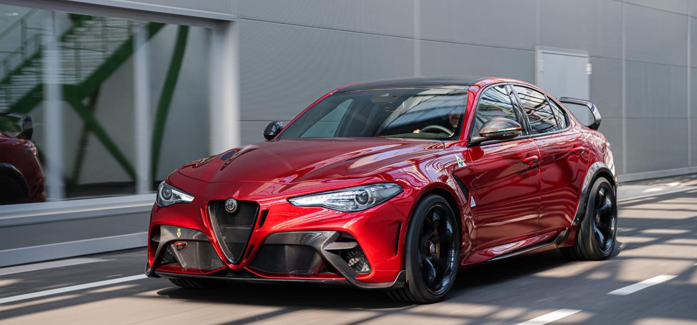 GTA returns to Alfa stable
