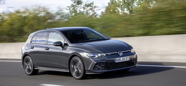 VW boosts Golf's diesel credentials