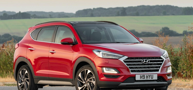 Hyundai Tucson Premium SE 1.6 T-GDi