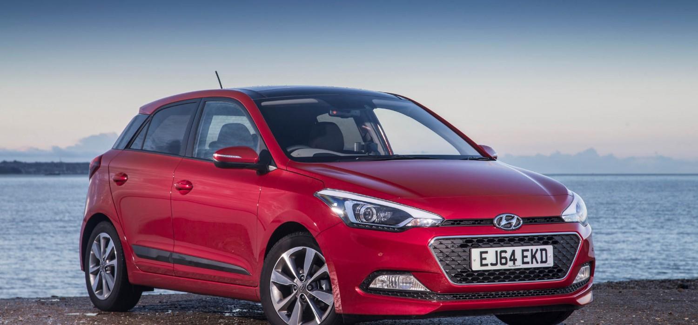 Hyundai i20 - Used Car Review