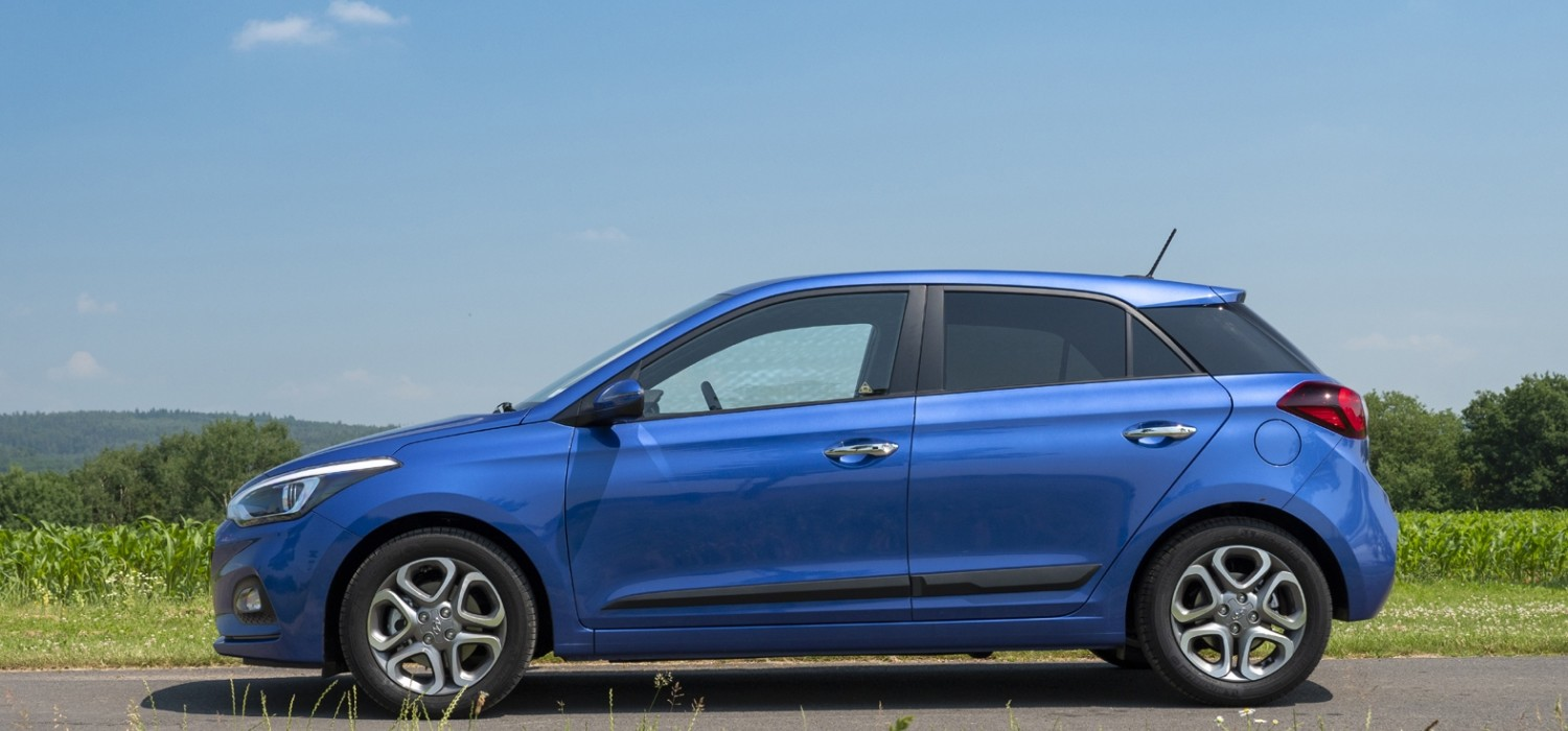 Prices revealed for Hyundai's new i20