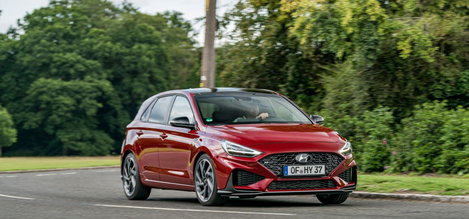 Major revamp for Hyundai i30