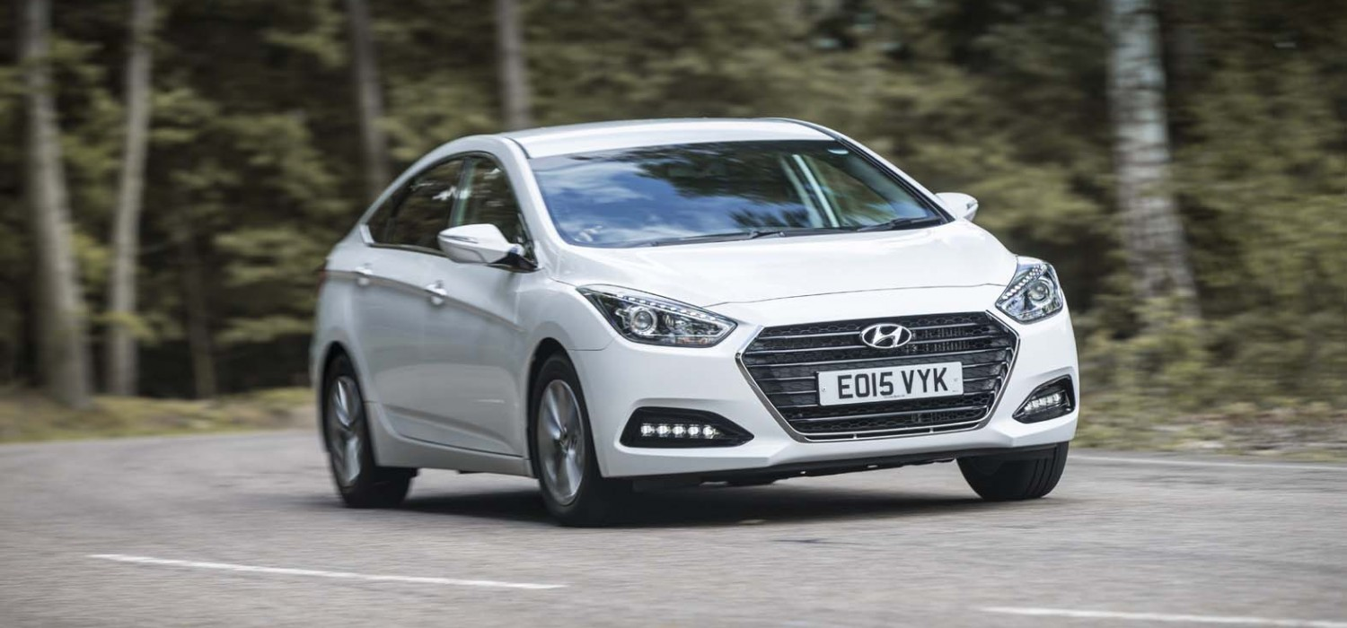 Hyundai i40 - Used Car Review