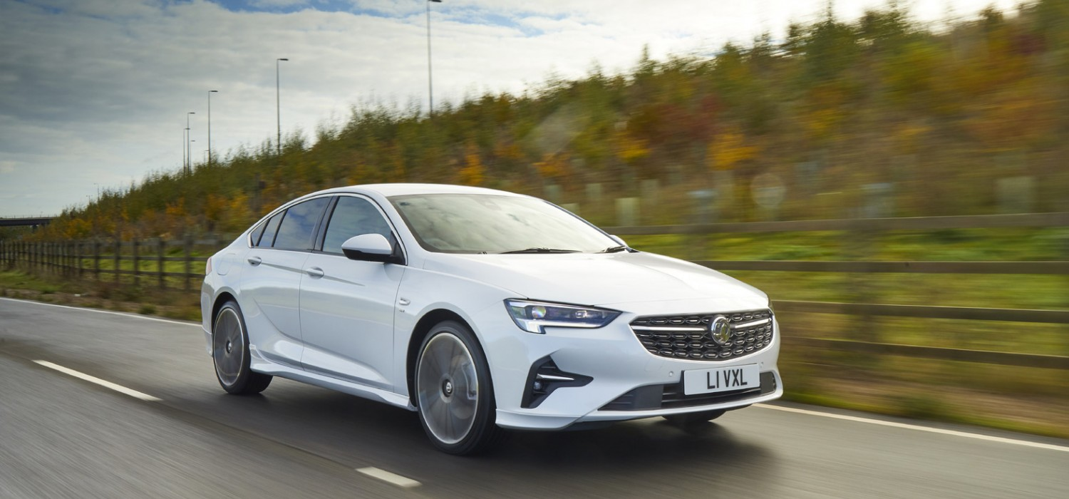 Insignia refreshed for modern times