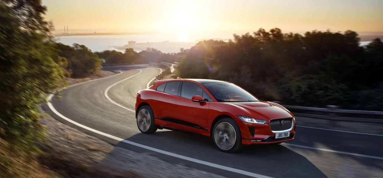 Jaguar purrs into the future