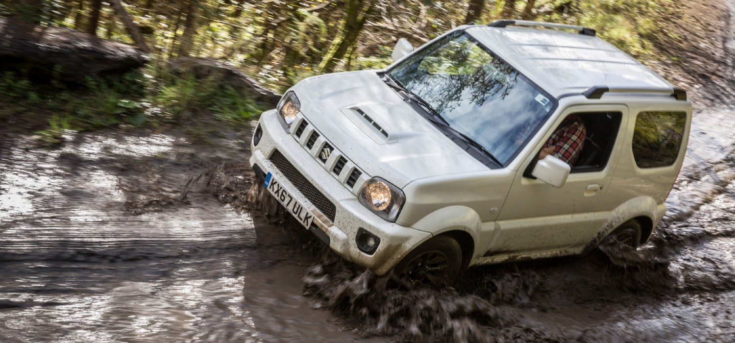 Suzuki Jimny - Used Car Review