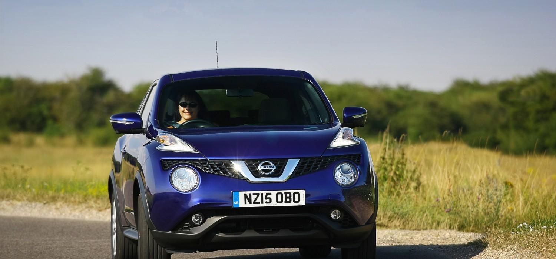 Nissan Juke - Used Car Review