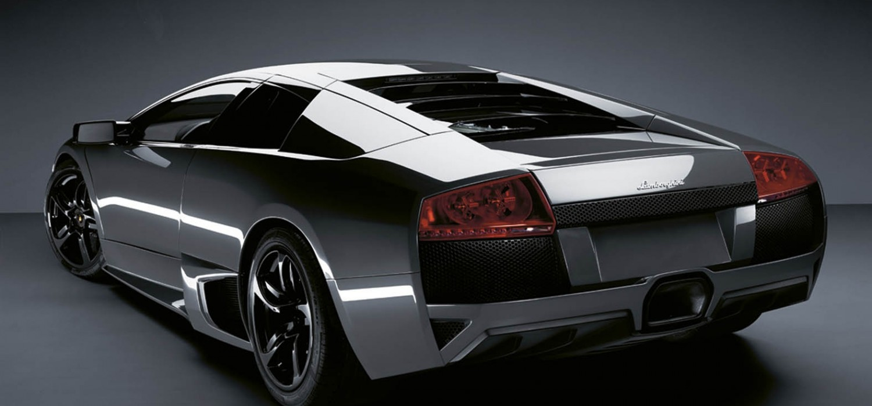 Lamborghini scores an own goal