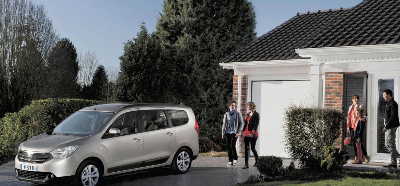 Dacia to be very cheap