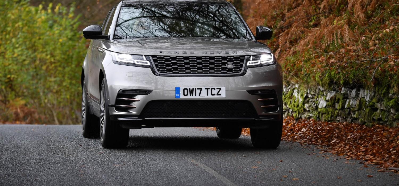 Range Rover Velar R-Dynamic HSE 300